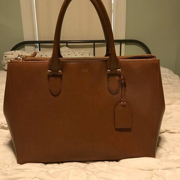 Lauren Ralph Lauren Handbags - Lauren Ralph Lauren 018276e7ec825